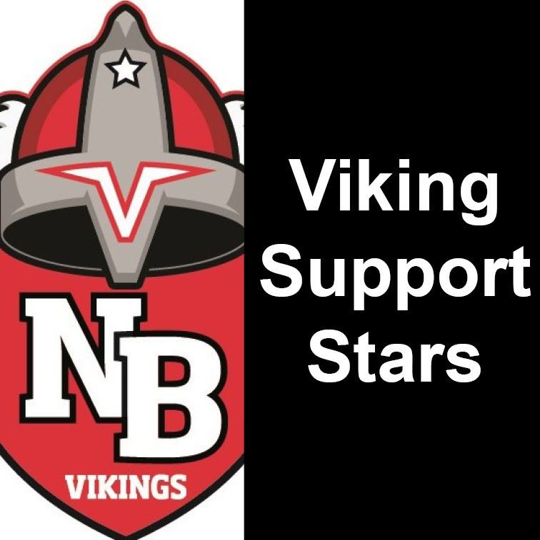 Viking Support Stars