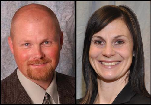 Detzler and Tetzlaff welcome new challenges at NBAPS